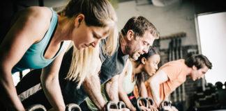 Co daje trening z ciężarem własnego ciała?