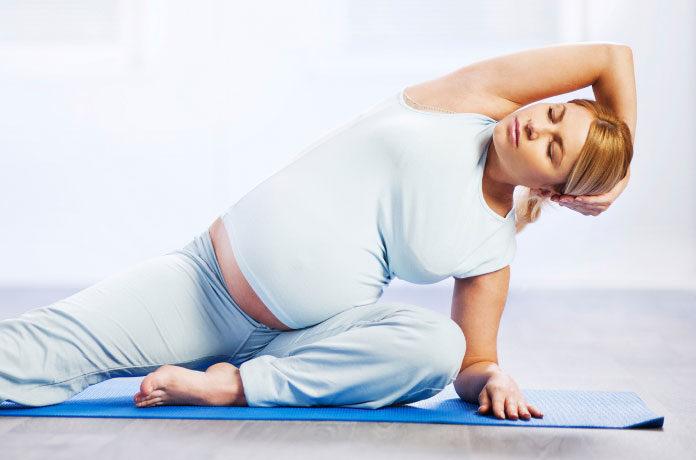 Aktywność fizyczna dla kobiet ciężarnych - co jest dozwolone a co zakazane?