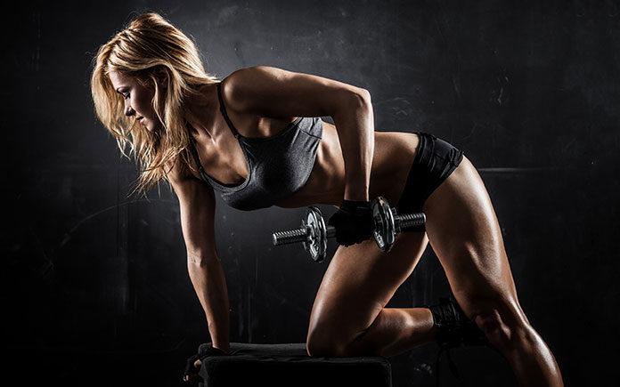 Rozpoczynamy przygodę z treningiem siłowym