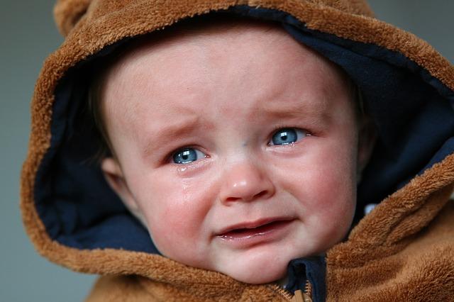 Ból głowy u dziecka