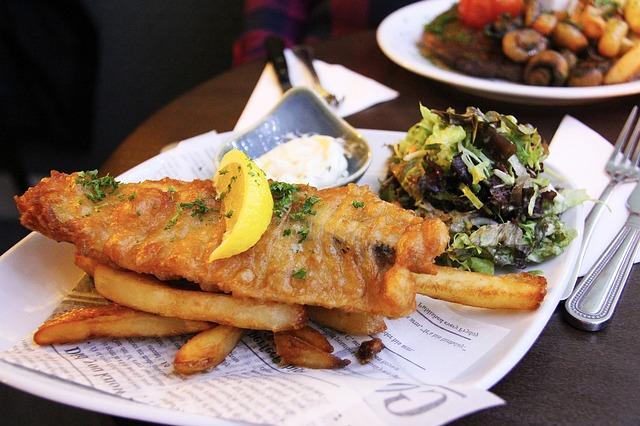 Które gatunki ryb są najzdrowsze