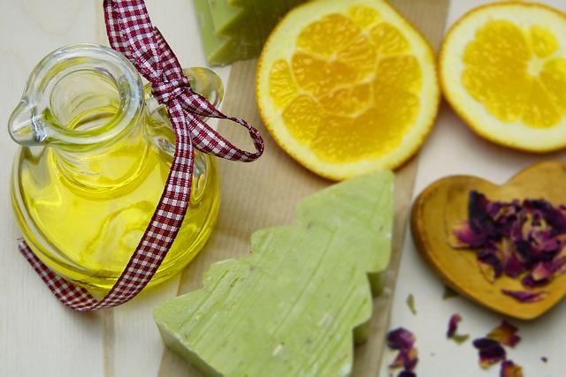 Olej lniany – właściwości odżywcze i lecznicze