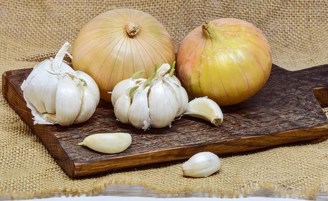 Cebula – właściwości odżywcze i lecznicze