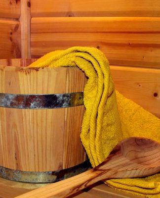 Jak bezpiecznie korzystać z sauny