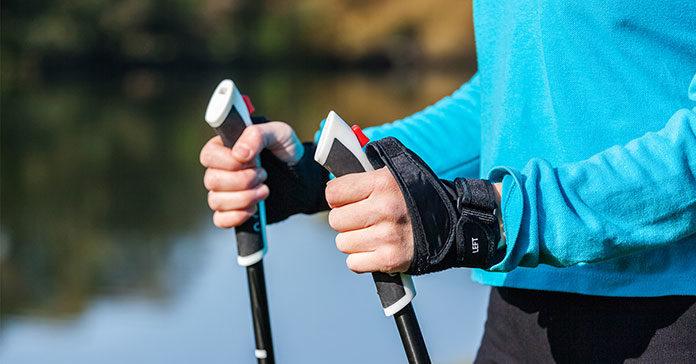 Szkolenie na instruktora Nordic Walking - dlaczego warto?