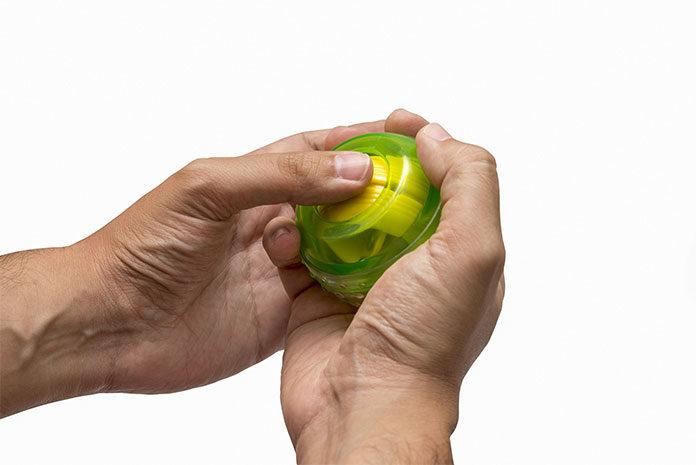 Powerball - co to jest i jak z nim ćwiczyć