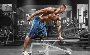 Ławka do ćwiczeń jako podstawowy sprzęt treningowy