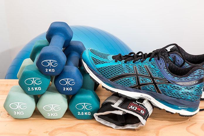 Trening fitness w domu. Przegląd najpopularniejszych urządzeń do ćwiczeń