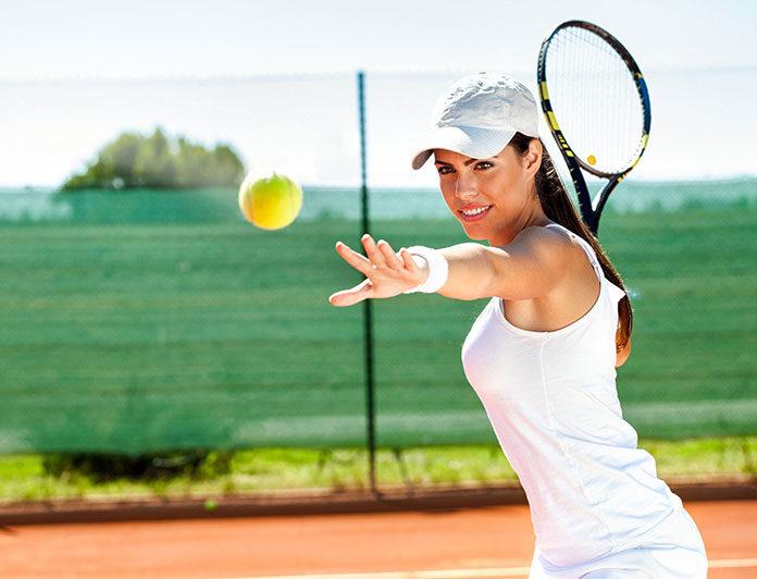 Buty do tenisa czyli wybór wcale nieoczywisty