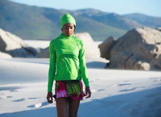 Bieganie w zimie - jak się ubrać?