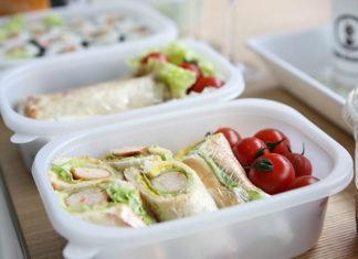 Krok do zdrowszego życia – dieta pudełkowa!