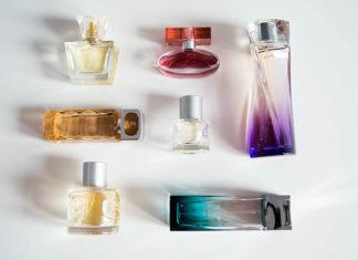 Kobiece perfumy