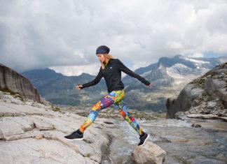 Jakie legginsy sportowe wybrać?