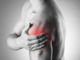 Dotkliwy ból stawów po treningu - przyczyny i suplementacja diety w niezbędne składniki