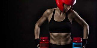 Czy warto przyjmować białko po treningu