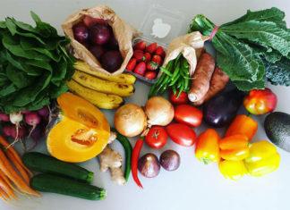 Zdrowa dieta do domu dla zabieganych ludzi