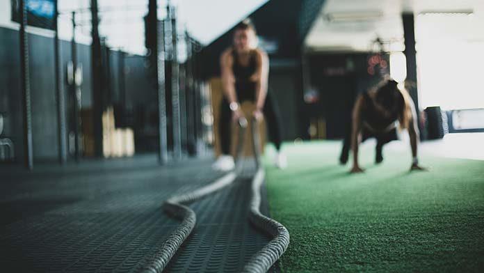 Trening funkcjonalny i jego skuteczność