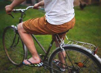 Jakie spodenki na rower kupić?