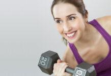 Prezenty na choinkę - idealne dla miłośniczki fitnessu