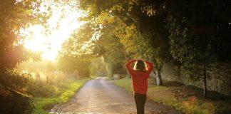 Marszobieg znacznie poprawia wydolność organizmu