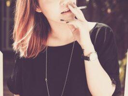 Palenie papierosów to najczęstsza przyczyna raka płuc