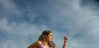 sport kobieta