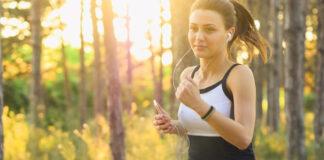 Jak przyśpieszyć metabolizm